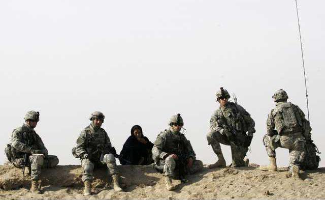 Iraq Baghdad Operat 5262602