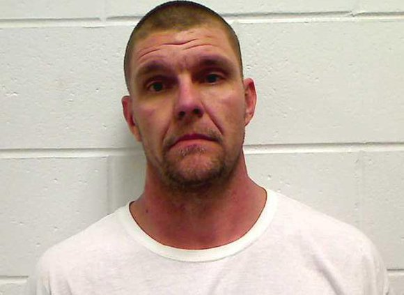 JAIL INMATE CRAWFORD KENNETH SHANE FRONT 03102015 125210 310 AM