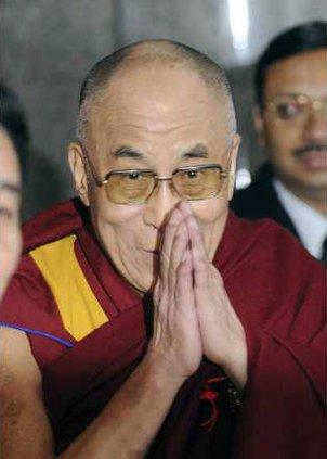 Japan Dalai Lama XK 5312531