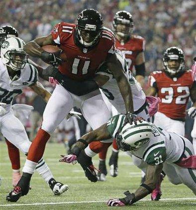 Jets Falcons Football Heal WEB