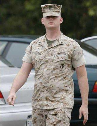 Marines Haditha Heal