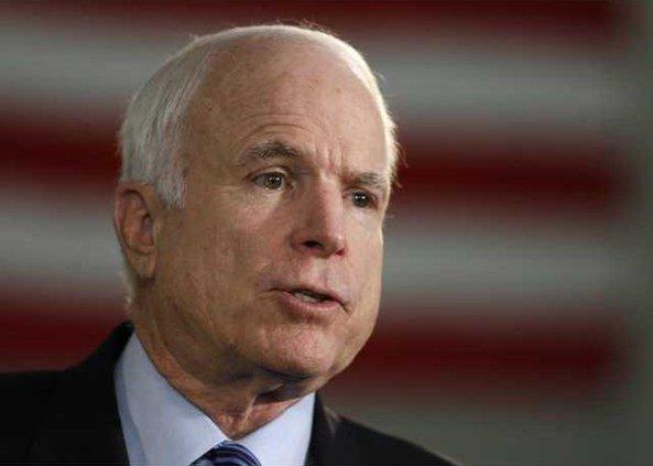 McCain 2008 CADP107 4983102