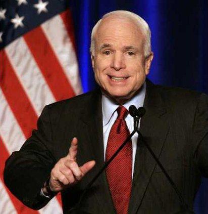 McCain 2008 DCEV117 5810161