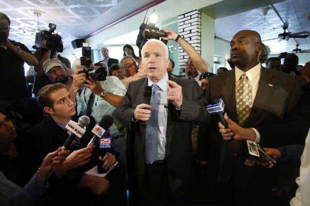 McCain 2008 FLGH103 5107727