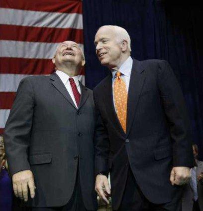 McCain 2008 GAGH109 6248558