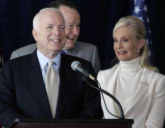 McCain 2008 TXPS101 5852788