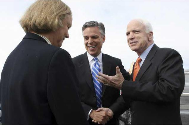 McCain 2008 UTMA101 5357153