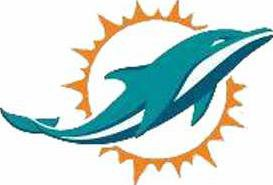 New Miami Dolphins Logo Leaked NFL