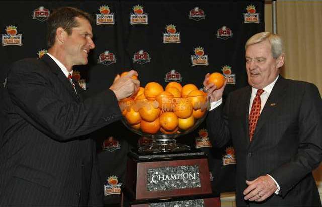 Orange Bowl Stanford  Heal