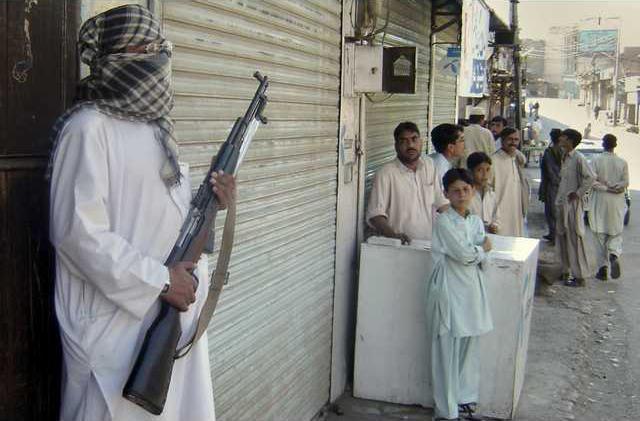 PAKISTAN VIOLENCE S 6820816