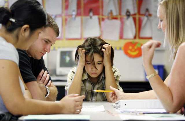 Parent Teacher Conf 6848828
