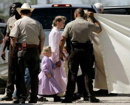 Polygamist Retreat Heal