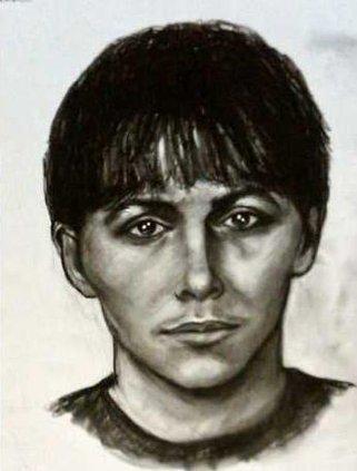 Screven burglary suspect