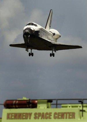 Space Shuttle KSC10 6493964