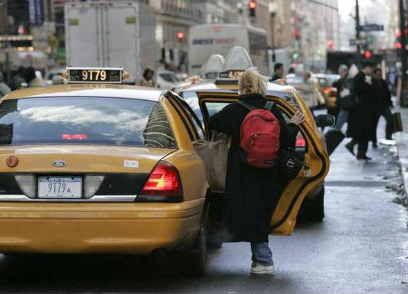 Taxi Stings NYR101 6325144