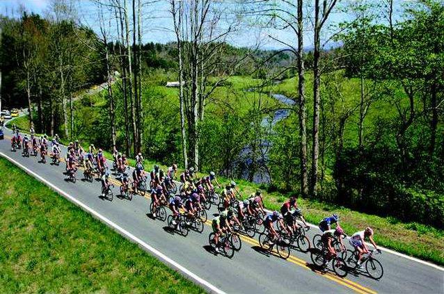 Tour de Georgia photo