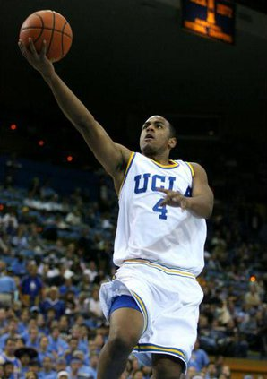 UCLA 4 col bw