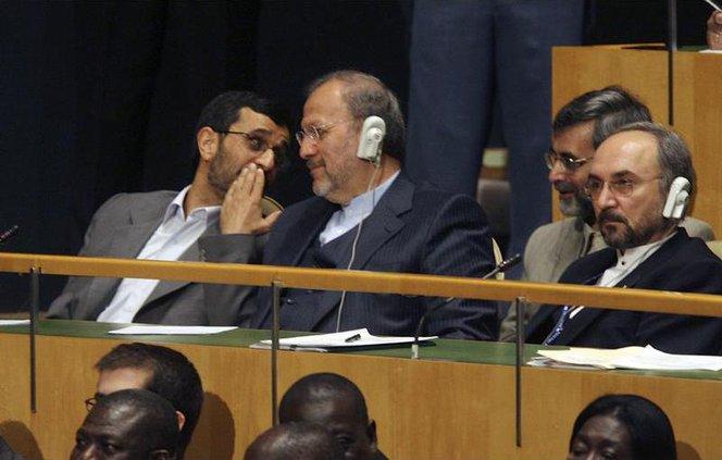UN IRAN GENERAL ASS 5257660
