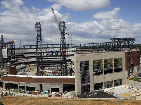WEB Braves New Stadium Ba Heal