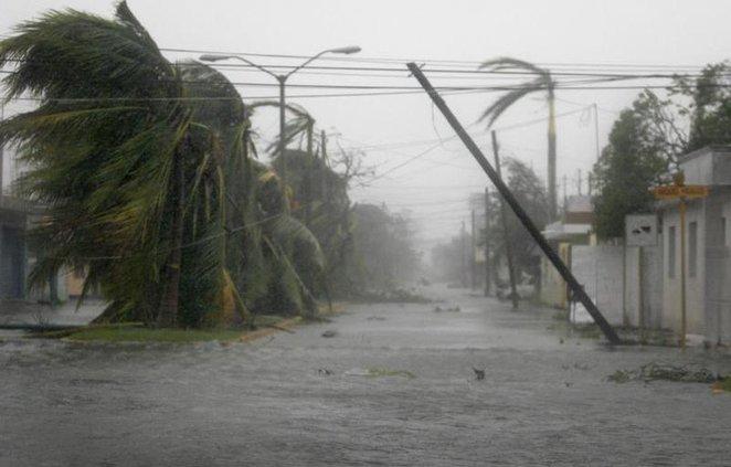 Mexico Hurricane D 6427403