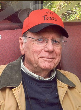 Mr. Robert Sidney Olliff