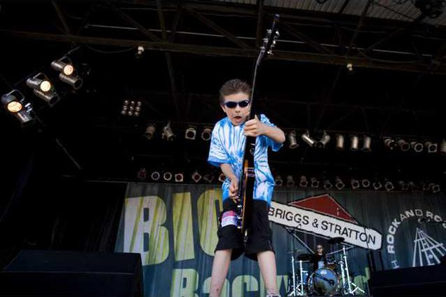 Blues Kid WIMG501 5001116
