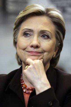Clinton 2008 OHCK11 5501291