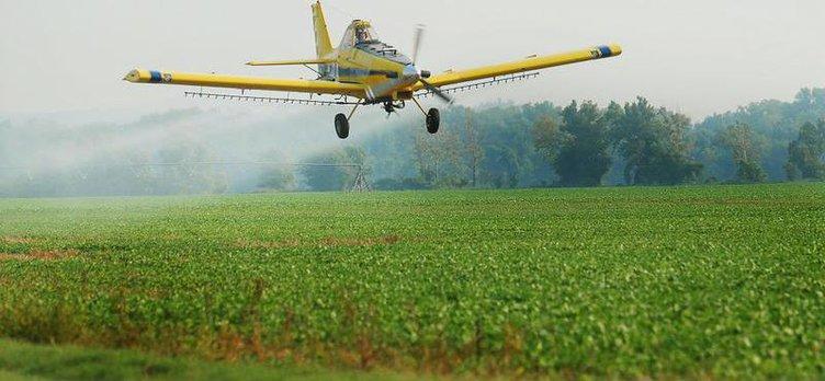 Crop Dusters OKBS10 6189125