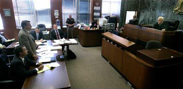Detroit Mayor MICO1 4822330