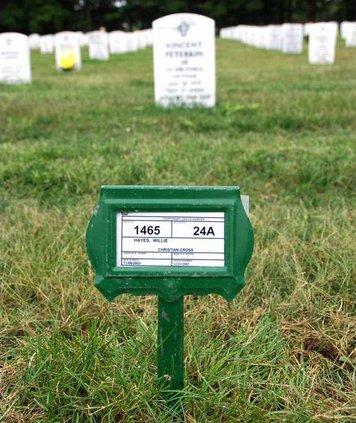 Grave Error NYR101 7547360