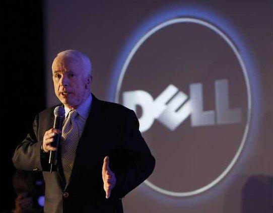 McCain 2008 TXGH104 5348144