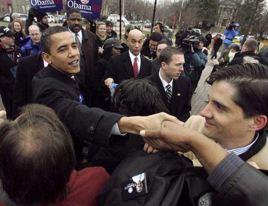 Obama 2008 DCRB104 5886546