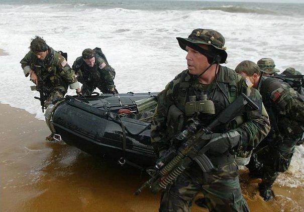 Pentagon Commando C 5535149