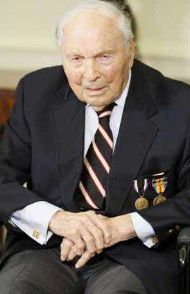 WWI Veteran NY115 4936447