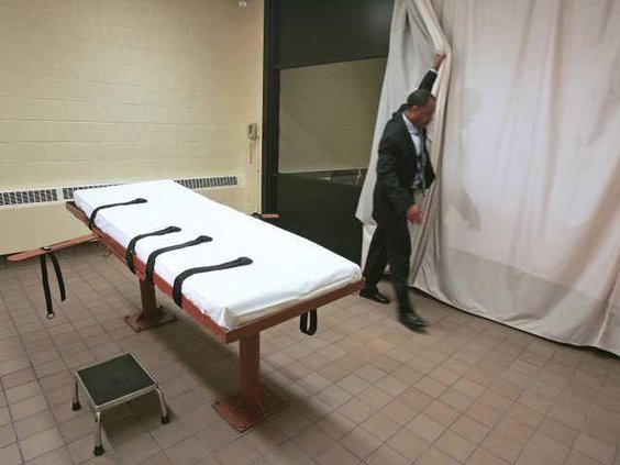 W USexecutions