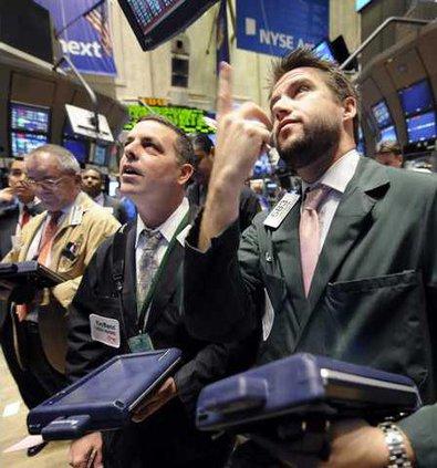 Wall Street NYRD105 4882944