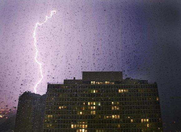 Weather Chicago ILC 5072203