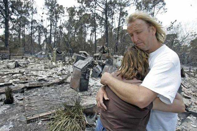 Wildfires FLJR101 5084199