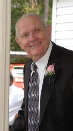 Mr. Walter E. McGlamery Jr.