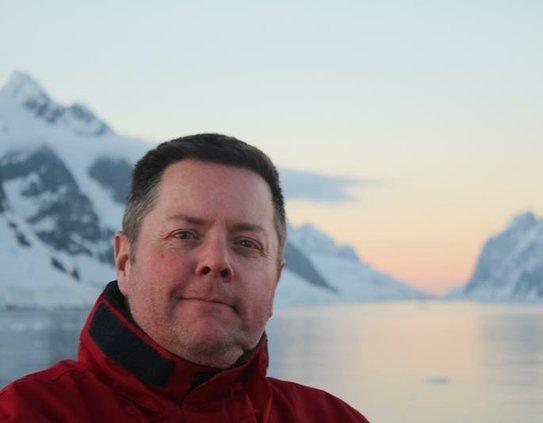 Dr. Alan Kulp Jenkins