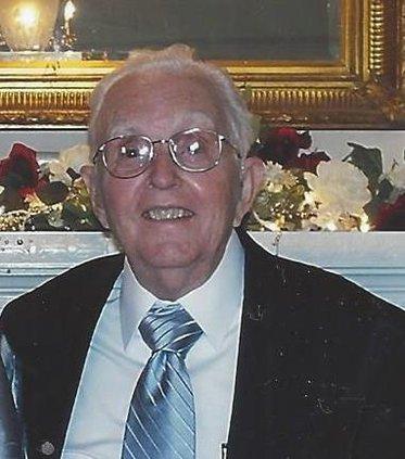 The Rev. John Cecil Currie