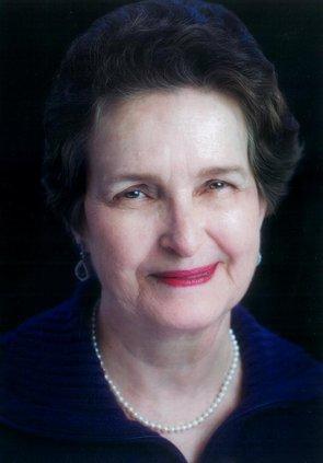Janie Ruth Clark Fortin