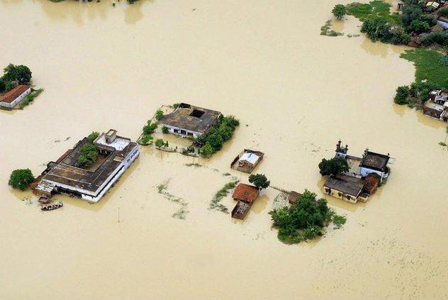 INDIA MONSOON FLOOD 5613374