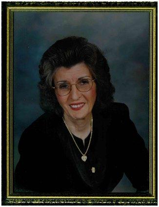Betty Pauline (Johnson) Bunch
