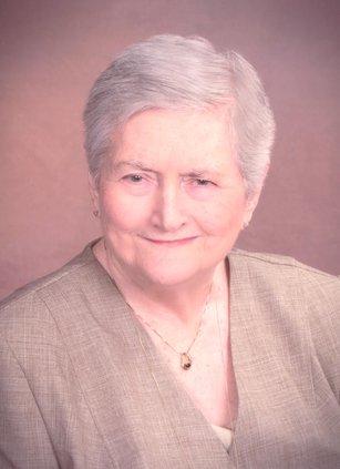 Mrs. Stella Stembridge Fletcher