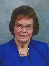 Helen Hensley Norwood