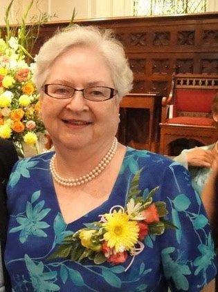 Mrs. Mary Ann Frey Olson