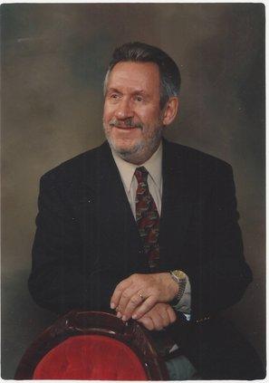 Dr. John Chesley Adams Jr.
