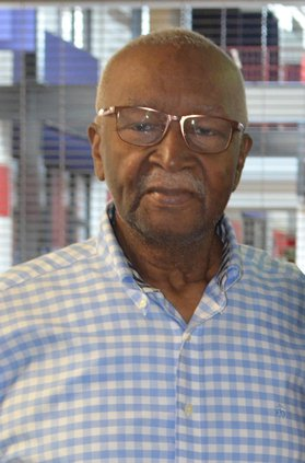 Mr. Ronald Hurlock