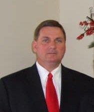 Mr. Terry Alvin McCoy